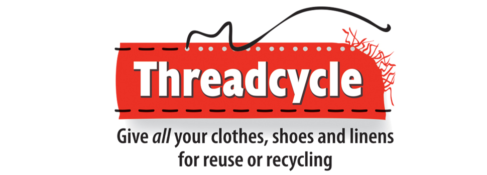 Threadcycle: USAgain partners with King County and Seattle Public Utilities to educate the public